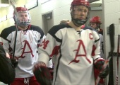 Arkansas Hockey