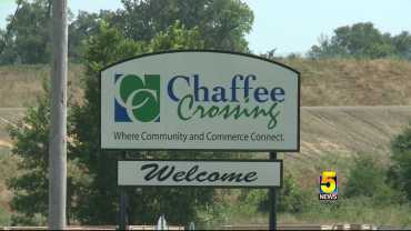 chaffee crossing