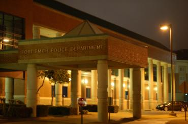 Fort Smith Police Department
