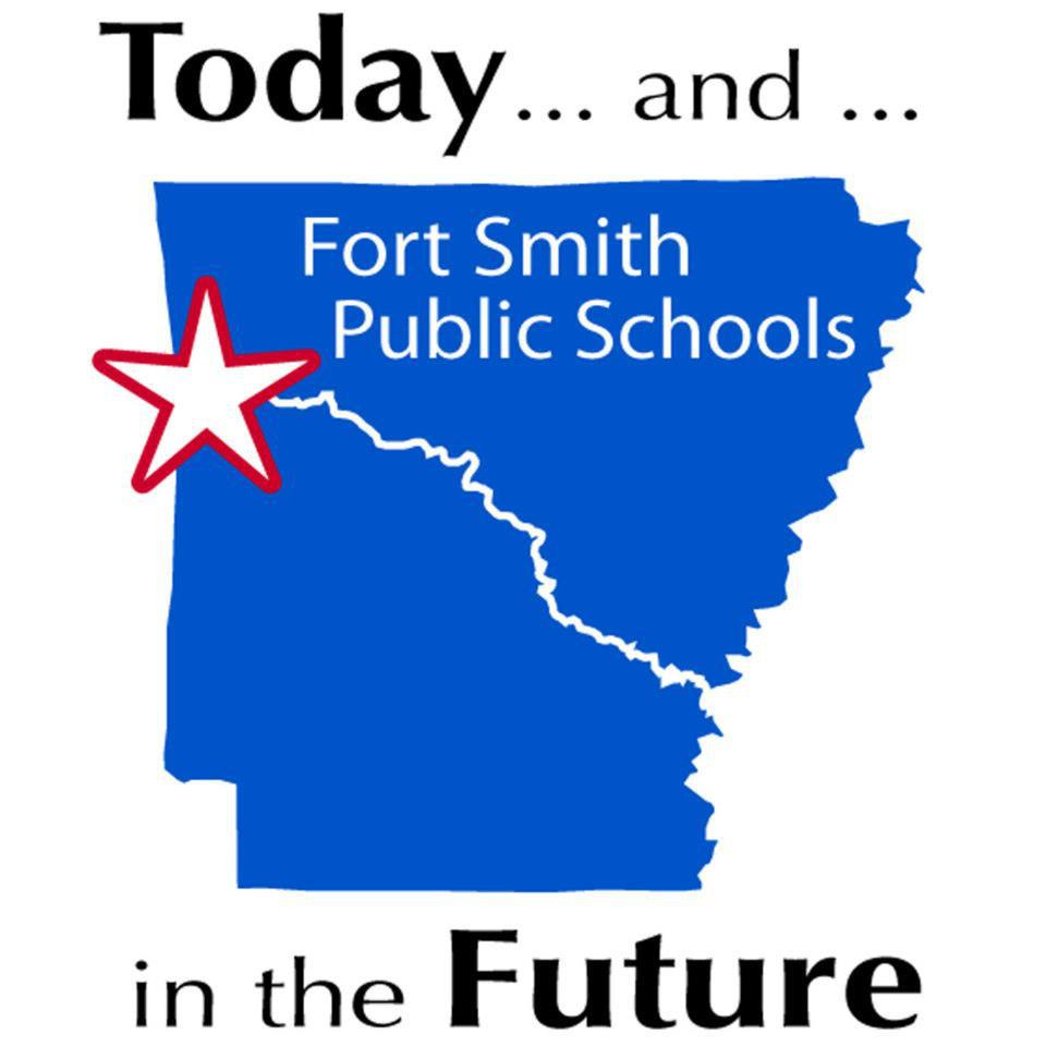 Photo courtesy of the Fort Smith Public School District.