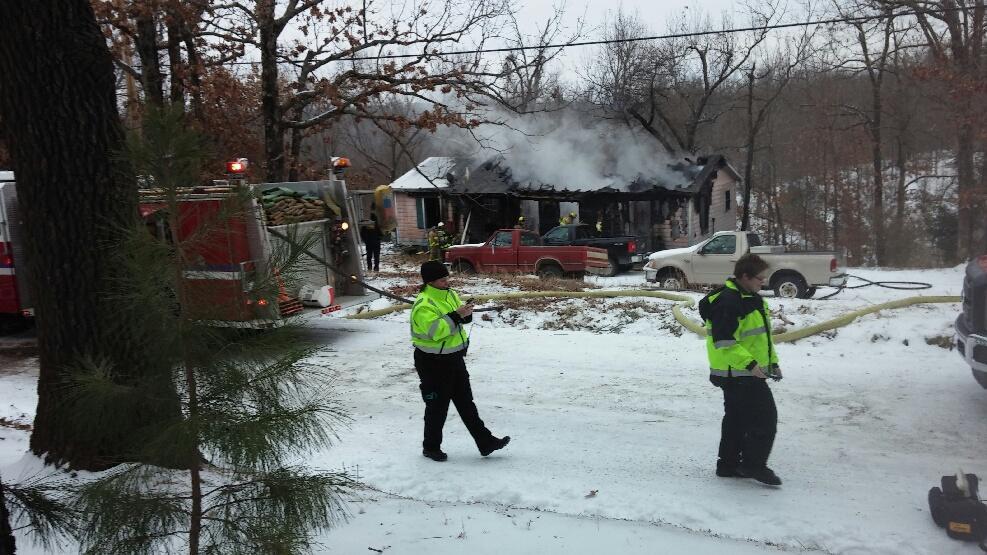house fire fayetteville feb 7
