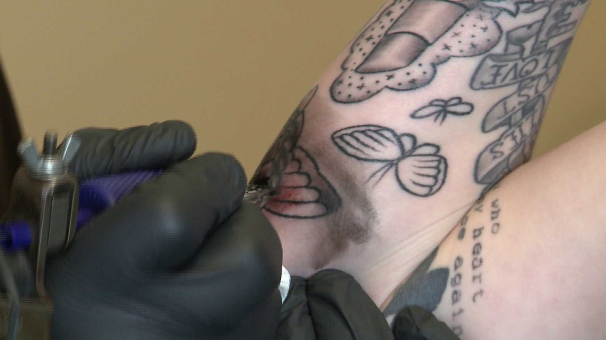 Arkansas best tattoo expo returning to fort smith fort for Tattoo fayetteville ar