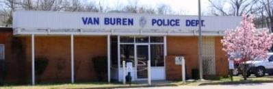 Van Buren Police Department