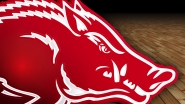 arkansas basketball ots left