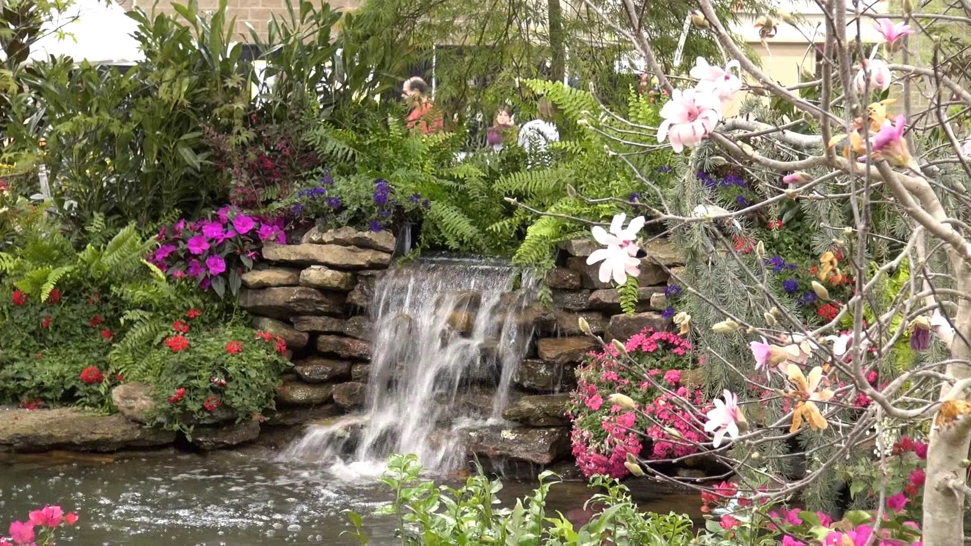 Elegant Lawn And Garden Show To Kick Off In Fort Smith | Fort Smith/Fayetteville  News | 5newsonline KFSM 5NEWS Nice Ideas