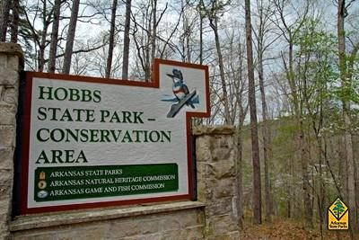 Hobbs State Park