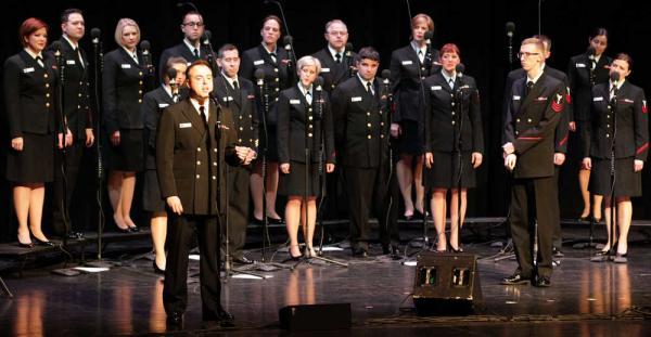navy band 2
