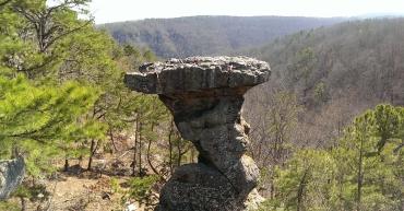 pedestalrocks