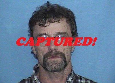 Topham captured