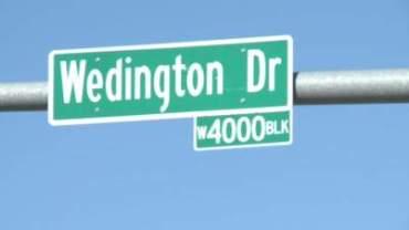 wedington drive