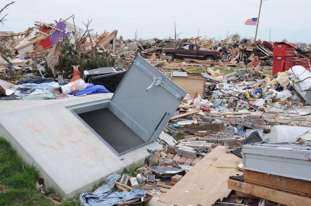 FEMA Photo