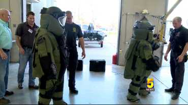 bomb squad fort smith