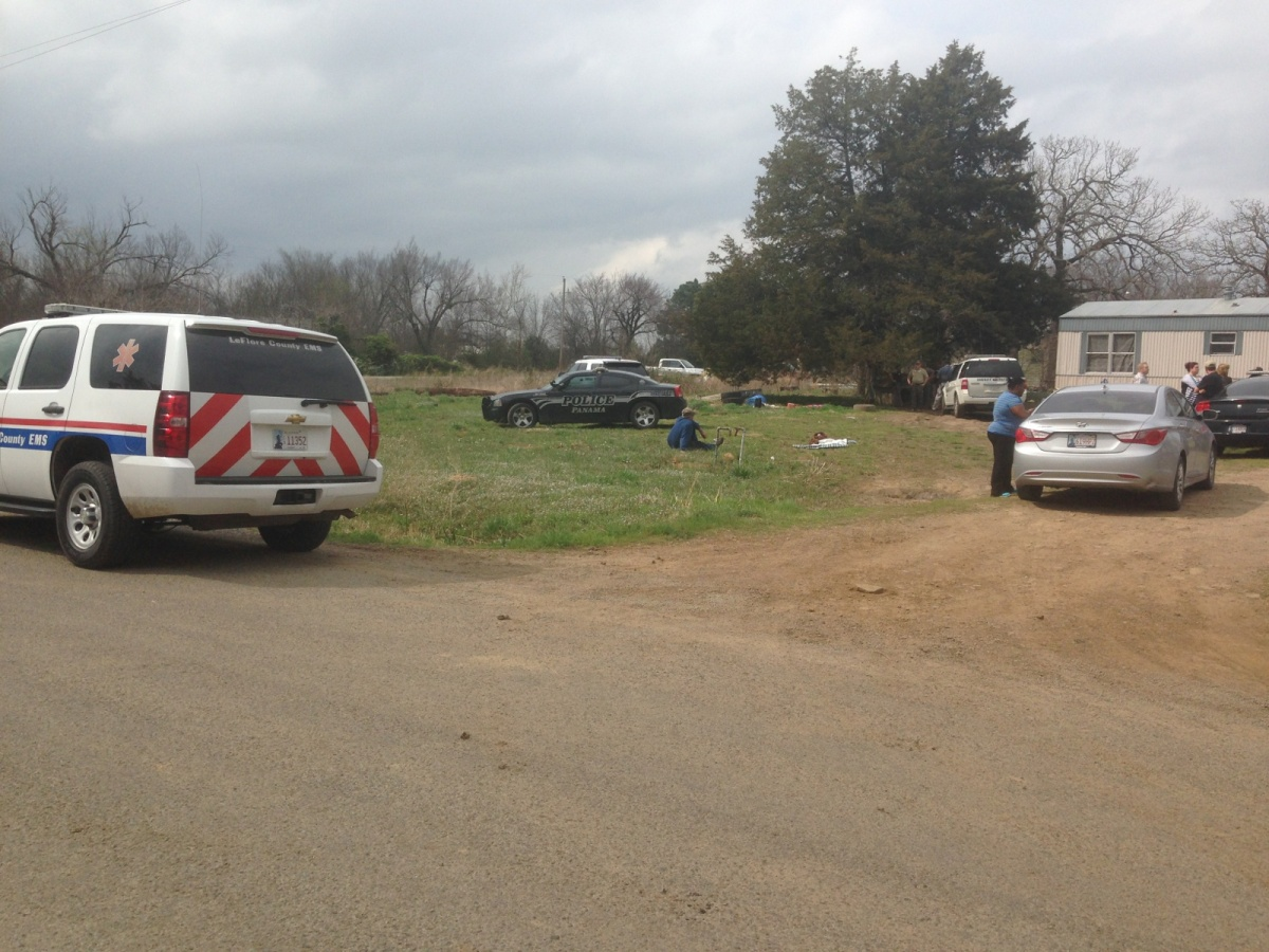 Year-Old Dead After Being Shot In LeFlore County | 5NEWSOnline.com