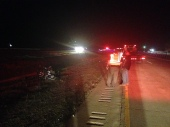 motorcycle crash sallisaw