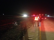 motorcycle crash sallisaw