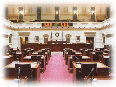 Oklahoma Senate