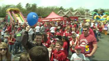 Razorfest and Spring Game Preview