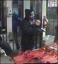 Robbery 1