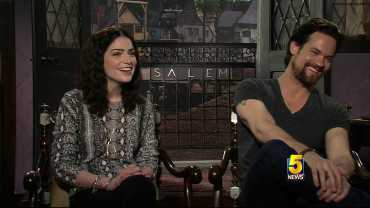 salem laughter
