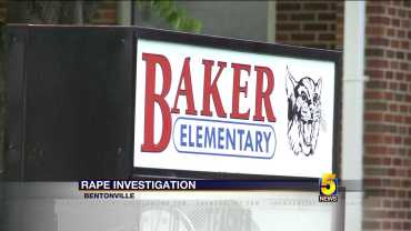 School Employee Suspended With Pay After Allegedly Raping Girl