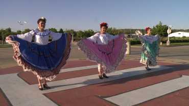 Ballet FolkloricoPIC