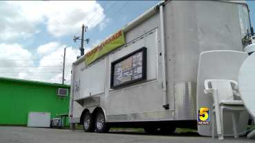 Winning Vendors Of Food Truck Lottery Disqualified