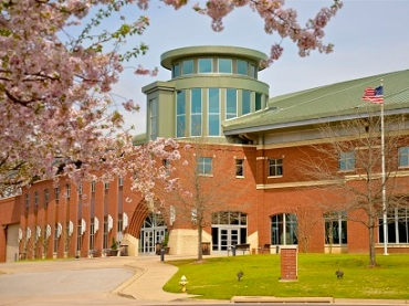 Fort Smith Library