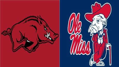 ole miss arkansas