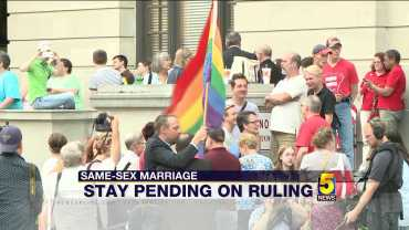 Same Sex Marriage Licenses Leads To Confusion