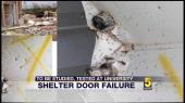 shelterdoor