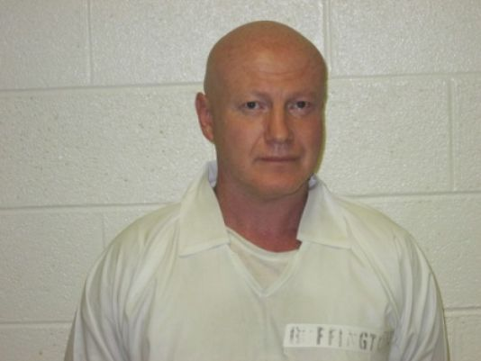 Man with ties to Booneville escapes prison.