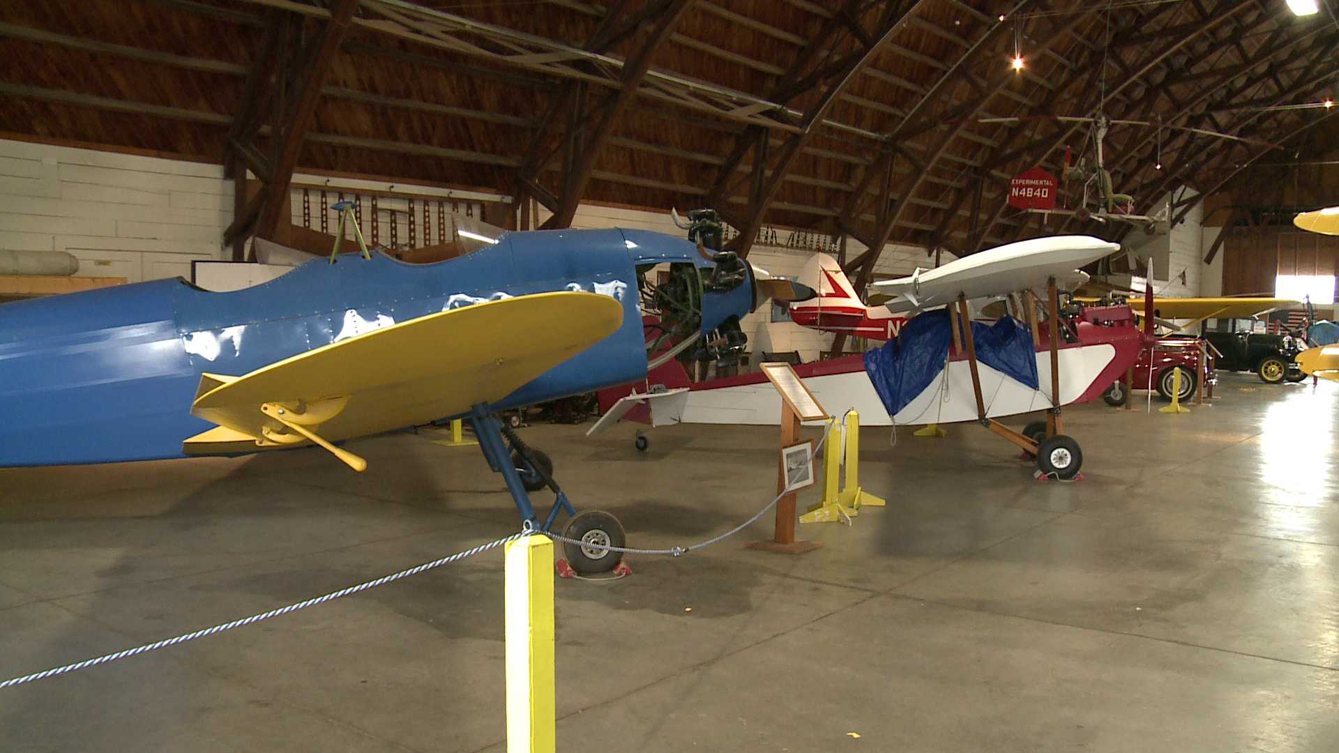 Arkansas Air And Military Museum Hosts Special Event