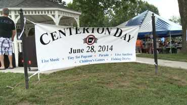 Centerton Day: Family Fun For Residents