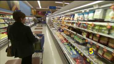 Experts: Drought in 2012 Causes High Food Prices In 2014