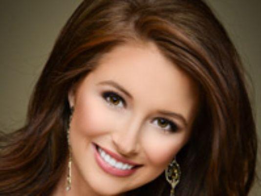 Miss Arkansas