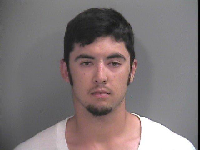 oliver arrest