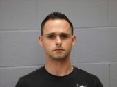 Suspect: Michael Roberts