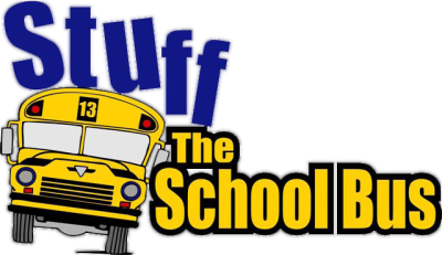stuff the bus logo