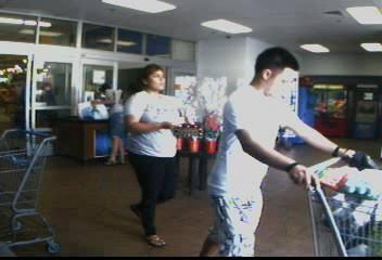 Walmart Suspects 2