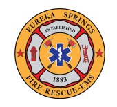 Eureka Springs Fire