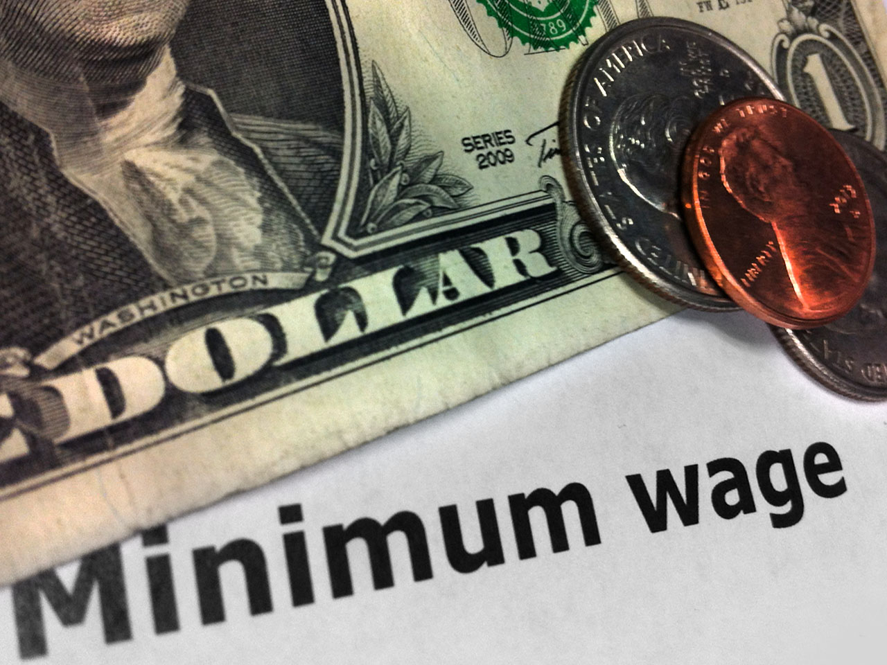 State Takes Away St. Louis Minimum Wage Increase