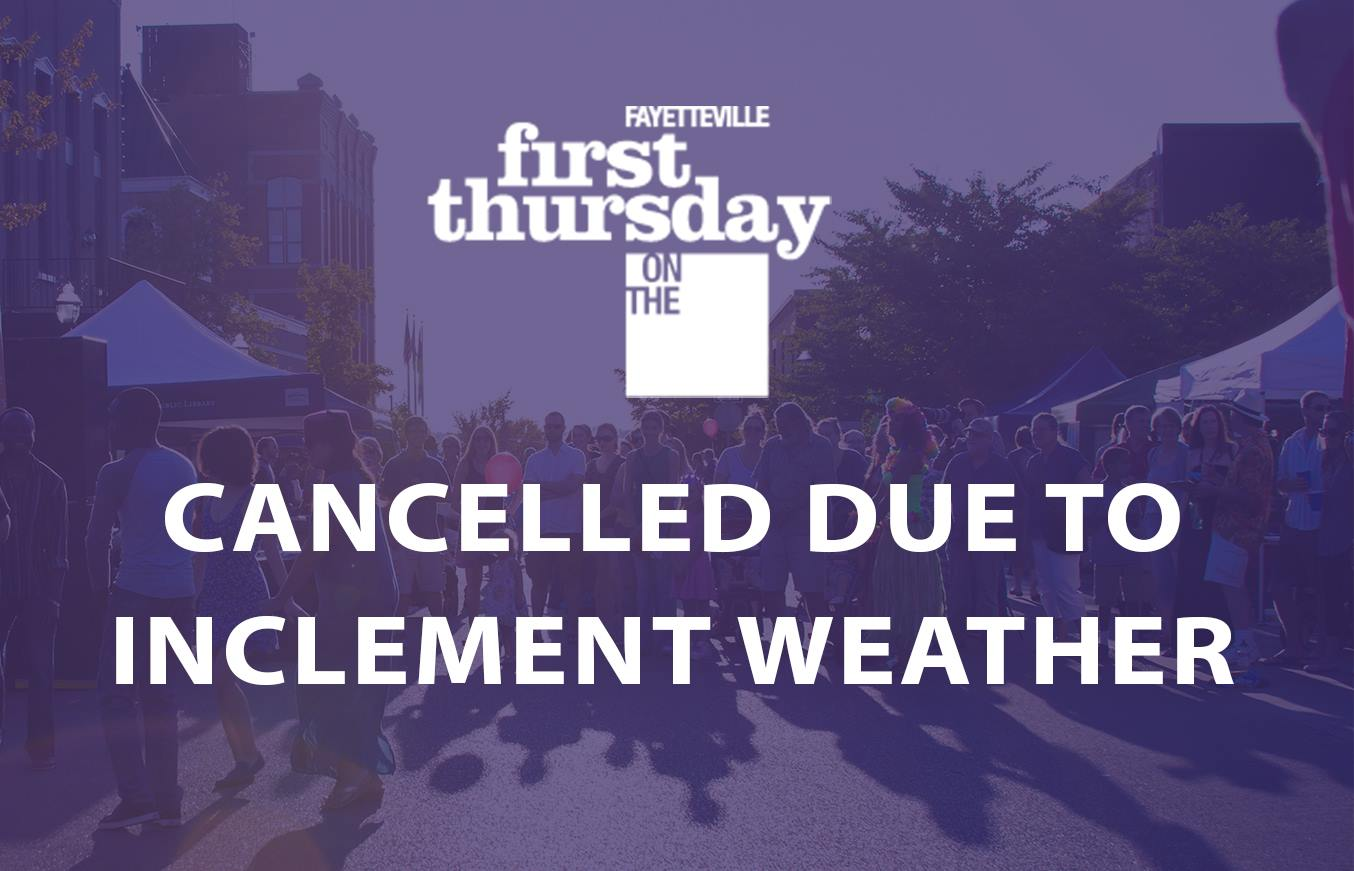 Cancelled Due To Inclement Weather