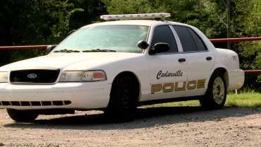 Cedarville Police