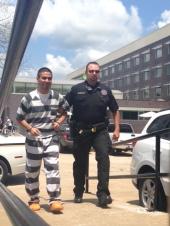 Ali Matar Back In Court, Arrested On Suspicion Of Child Rape