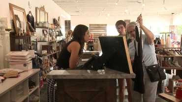 Boutiques See Sales Rise During Tax Free Holiday