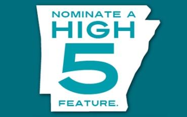 Nominate a High 5 Feature
