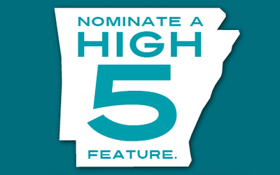 Nominate a High 5 Feature