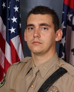 Cpl. Taylor Reed