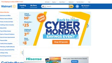 WalmartCyber