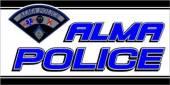 Alma Police
